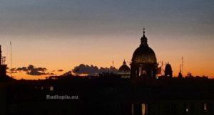 turisti stranieri in italia, roma