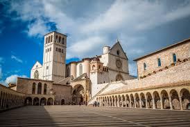 san francesco dassisi - Il cardinale Agostino Vallini nuovo legato pontificio delle basiliche papali ad Assisi