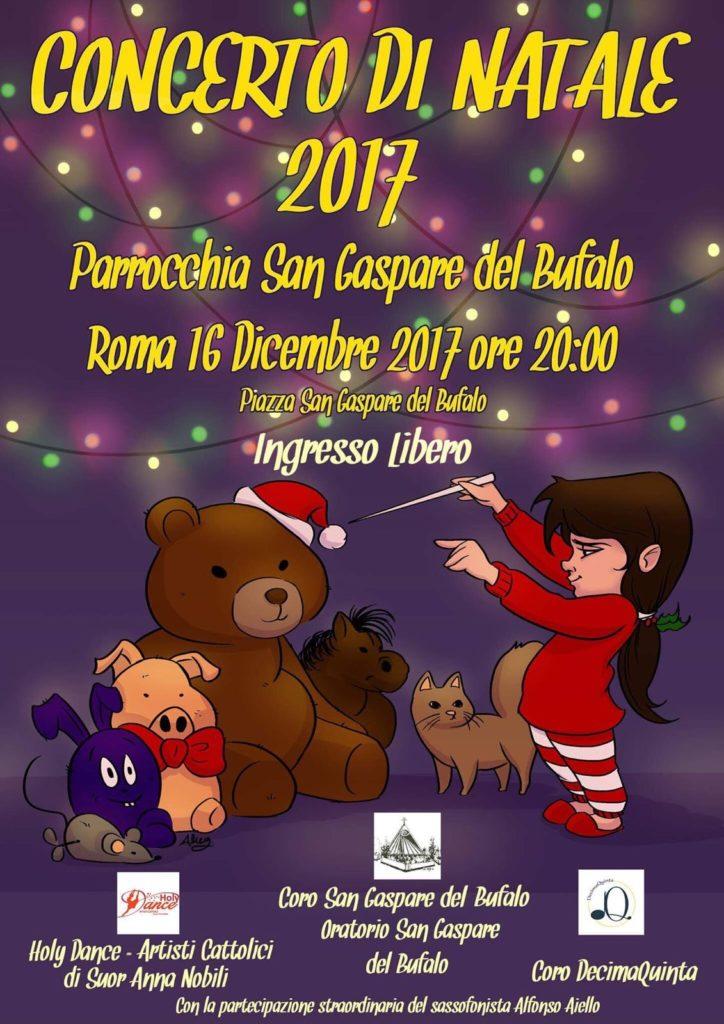 Concerti di Natale, appuntamenti in due parrocchie di Roma 2