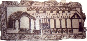 Ecclesia mater