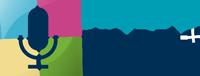 Logo Radiopiu Roma