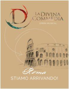 divina commedia musical 231x300 - Divina Commedia musical, l'opera musicata da Frisina al Brancaccio