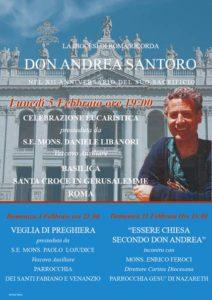 don andrea santoro 212x300 - Don Andrea Santoro, il ricordo della Chiesa di Roma