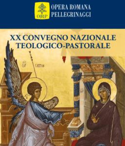 opera romana pellegrinaggi 257x300 - Opera Romana Pellegrinaggi, il convegno teologico-pastorale