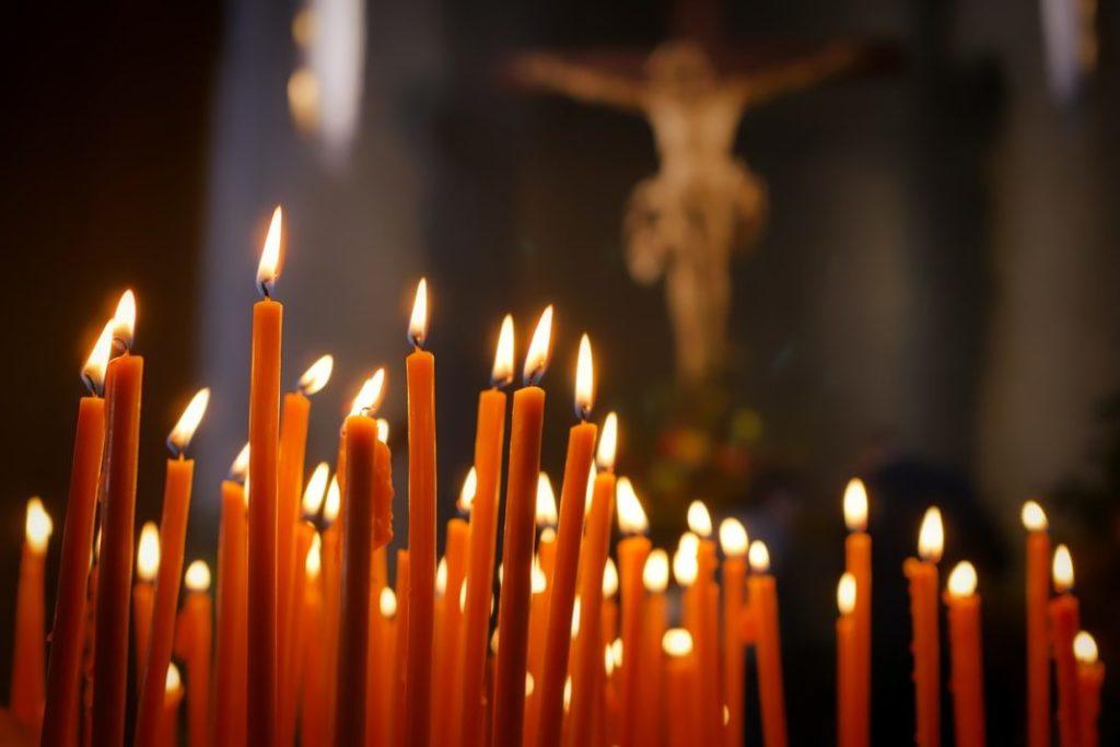 crocifisso miracoloso, preghiera, satana