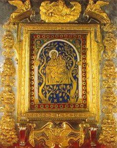 santa maria in campitelli 1 237x300 - Santa Maria in Campitelli, festa patrocinio Madonna in Portico su Roma