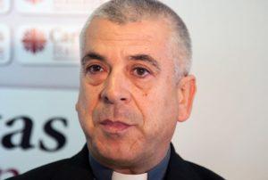 Caritas italiana e Lazio, l'incontro a Roma per una carità in atto 1