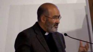 esercizi spirituali, Padre José Tolentino Mendonça