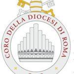 logo coro diocesi di Roma