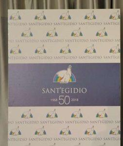 Sant'Egidio, Mattarella: la cura dei più deboli oltre lo spazio e il tempo 1