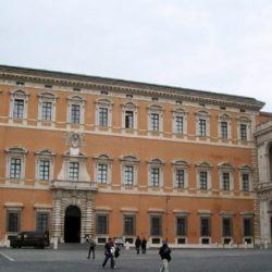 diocesi di roma, vicariato