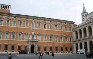 vicariato di roma 300x193 - Diocesi di Roma, don Gianpiero Palmieri nuovo vescovo ausiliare