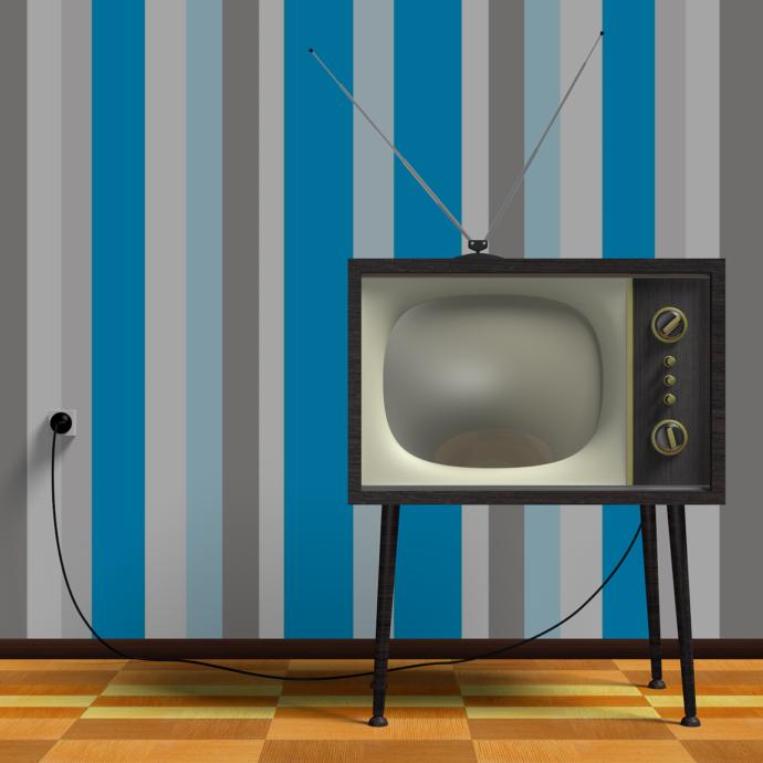 comunicazione e televisione