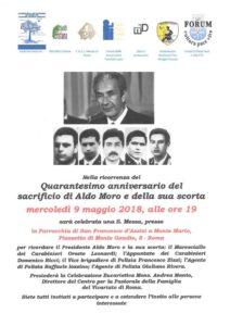 aldo moro 212x300 - Aldo Moro, una Messa a Monte Mario nel 40° anniversario della morte