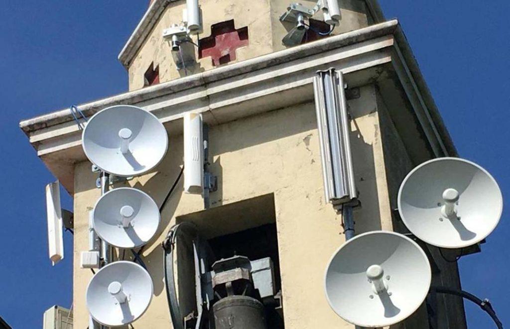 comunicazione in diocesi