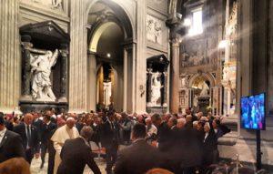 diocesi di roma 300x191 - Diocesi di Roma, nuovo progetto pastorale. De Donatis scrive a parroci