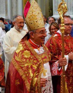 coronavirus, diocesi di roma,angelo de donatis