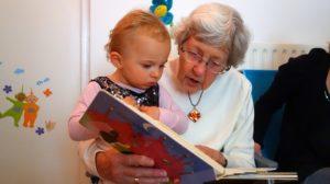 acli roma, nonni
