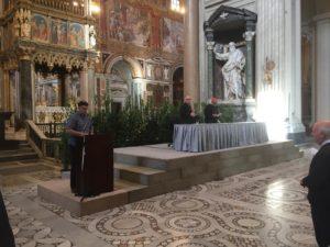 diocesi di roma 2 300x225 - Diocesi di Roma, il nuovo anno pastorale tra memoria e riconciliazione