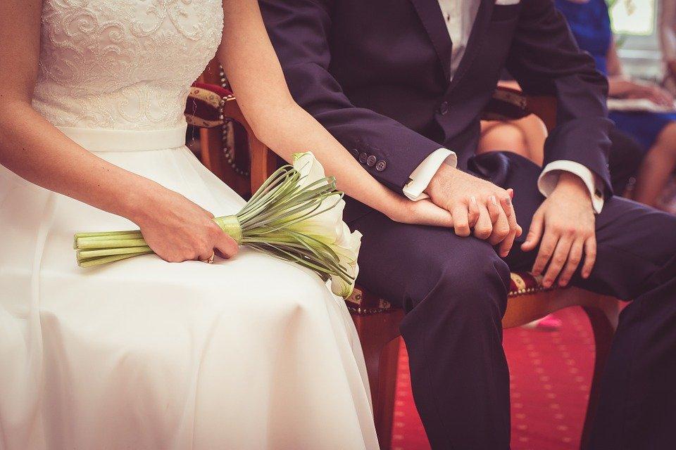 catecumenato prematrimoniale, matrimonio, sposi