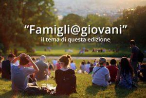 settimana della famiglia 1 300x202 - Settimana della famiglia, nove giorni di eventi per costruire il futuro