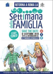 settimana della famiglia 2 214x300 - Settimana della famiglia, nove giorni di eventi per costruire il futuro