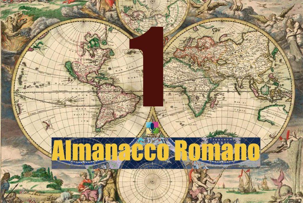 1 Almanacco Romano - radiopiu.eu