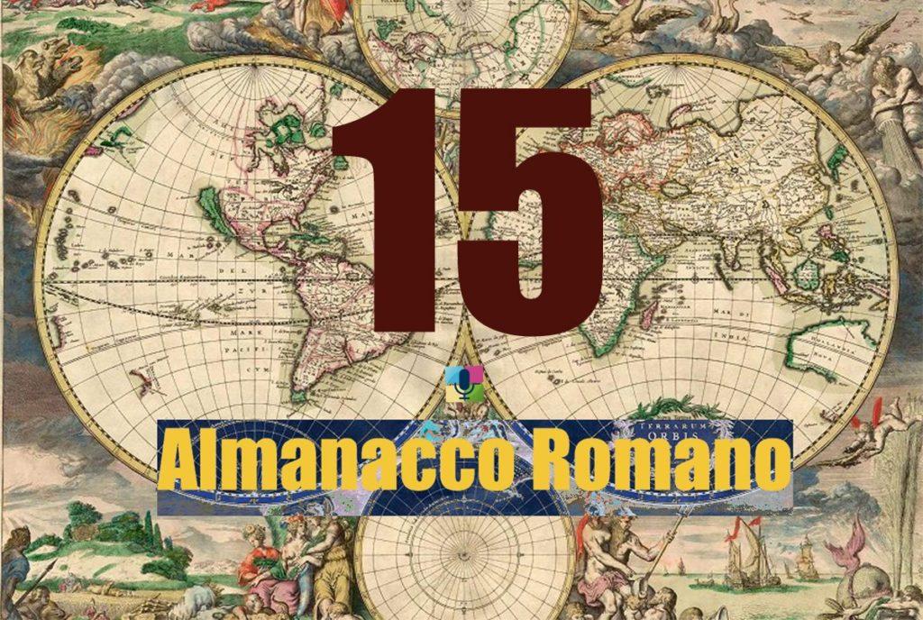 15 Almanacco Romano - radiopiu.eu