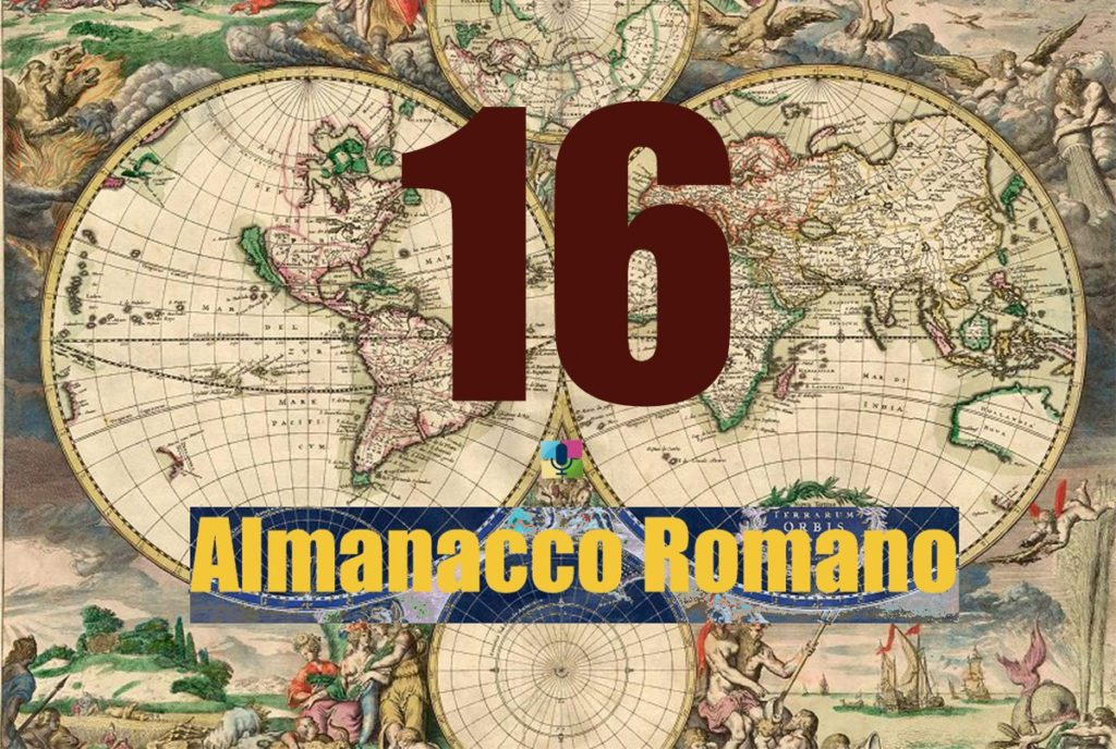 16 Almanacco Romano - radiopiu.eu