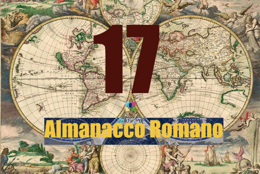 17 Almanacco Romano - radiopiu.eu