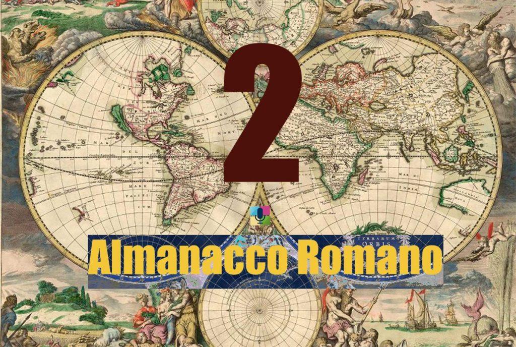 2 Almanacco Romano - radiopiu.eu