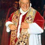 Giovanni XXIII Almanacco Romano