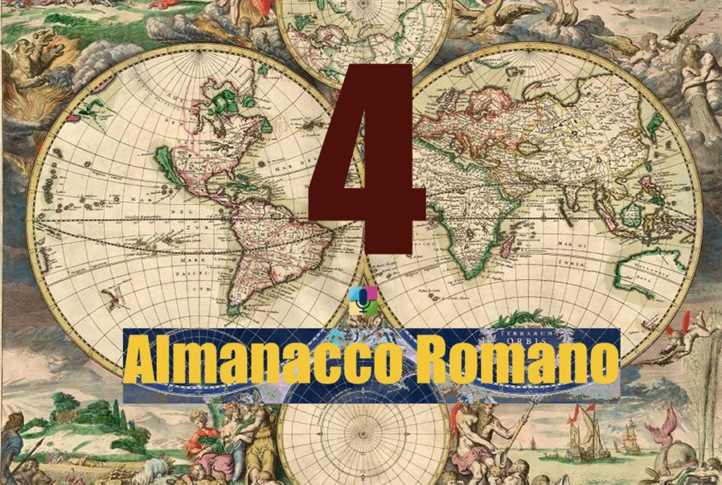 4 Almanacco Romano