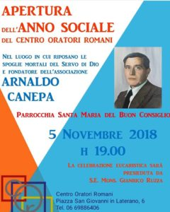 44760784 10156474614345813 2681684344472338432 n 240x300 - Centro Oratori Romani, l'apertura dell'anno sociale