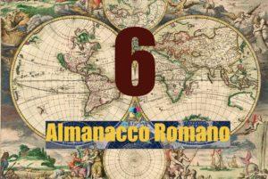 6 Almanacco Romano