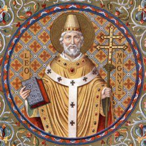 Pope Leo I 300x300 - Almanacco Romano - Accadde oggi 10 novembre