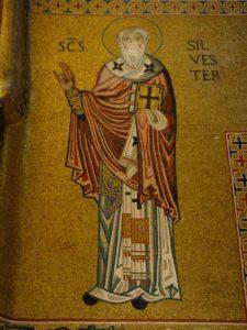 Almanacco Romano - Accadde oggi 31 dicembre 1