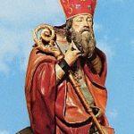 San Dionigi Almanacco Romano 150x150 - Almanacco Romano - Accadde oggi 9 ottobre