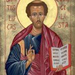 San Luca Evangelista Almanacco Romano 150x150 - Almanacco Romano - Accadde oggi 18 ottobre