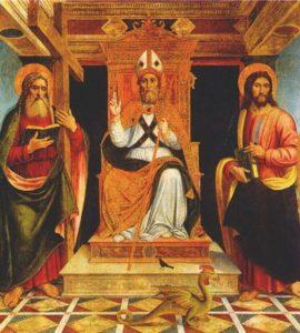 Almanacco Romano - Accadde oggi 9 dicembre 1