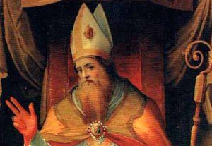 SantAmbrogio 300x207 - Almanacco Romano - Accadde oggi 7 dicembre