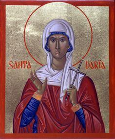 Santa Daria - Almanacco Romano - Accadde oggi 25 ottobre