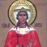 Santa Laura Almanacco Romano 150x150 - Almanacco Romano - Accadde oggi 19 ottobre