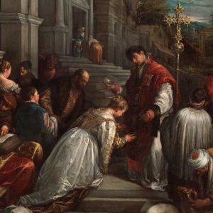 Santa Lucilla 300x300 - Almanacco Romano - Accadde oggi 31 ottobre