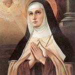 Santa Teresa dAvila Almanacco Romano 150x150 - Almanacco Romano - Accadde oggi 15 ottobre