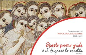 caritas 300x193 - Caritas Roma, programma pastorale 2018-2019: le nuove iniziative