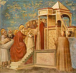 presentazione della beata vergine maria - Almanacco Romano - Accadde oggi 21 novembre