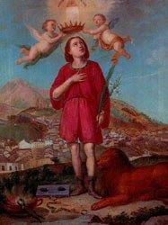 san dario - Almanacco Romano - Accadde oggi 19 dicembre