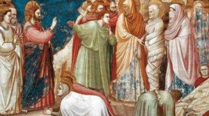 san lazzaro 300x167 - Almanacco Romano - Accadde oggi 17 dicembre