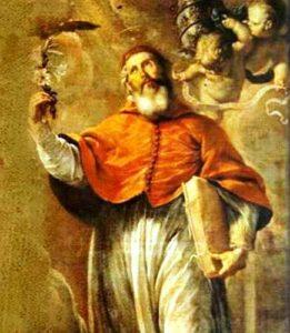 san damaso 261x300 - Almanacco Romano - Accadde oggi 11 dicembre